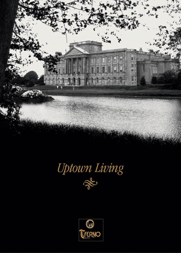 Copertina catalogo Updown living