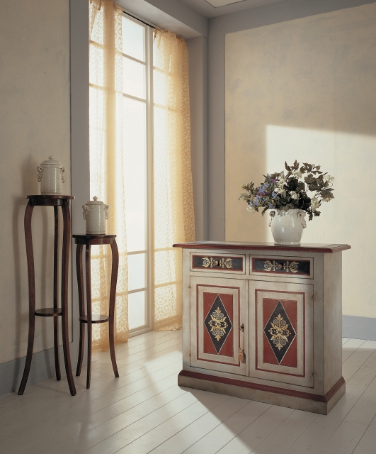 Cabinets & Complementary items