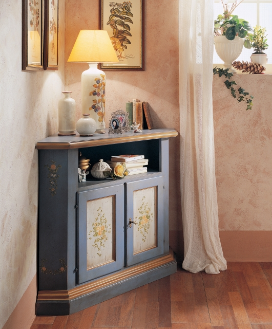 Cabinets & TV stand
