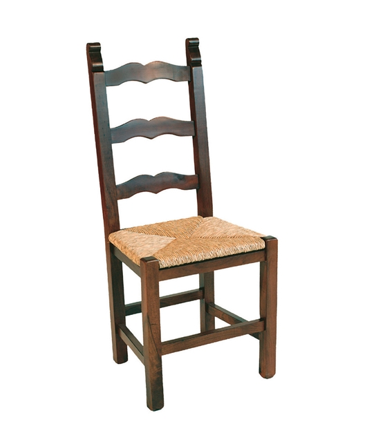"Chair with three ""moved"" transoms"