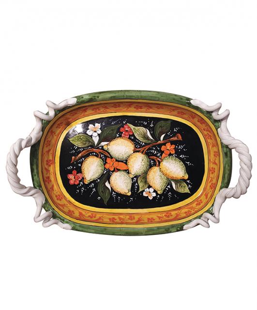Agrumi centerpiece