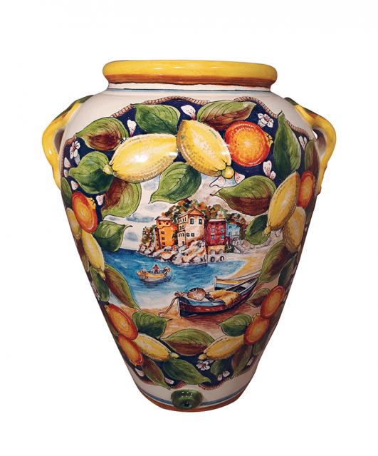 Mare jar