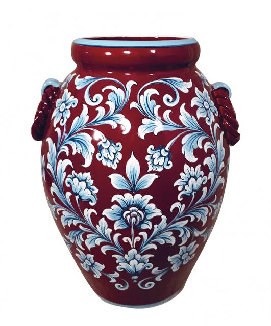 Portofino vase