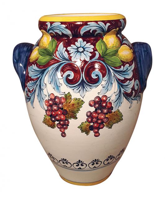 Liguria vase