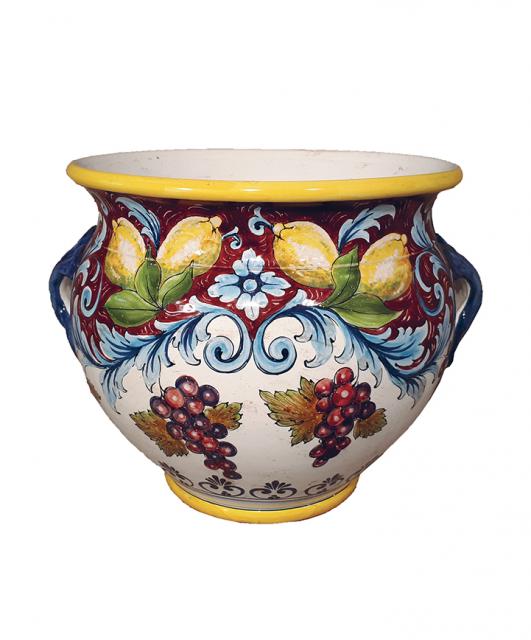 Liguria cachepot