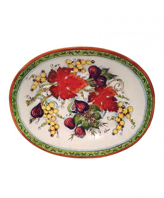 Fichi plate