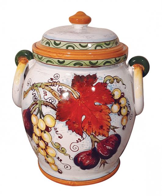 Fichi jar