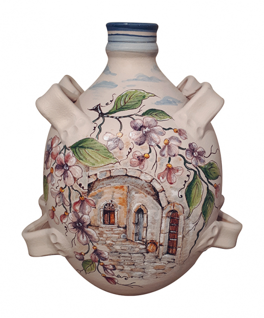 Borgo flask