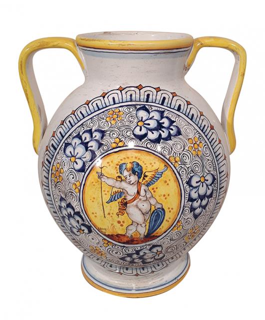 Angelo vase