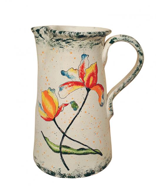Tulipani pitcher