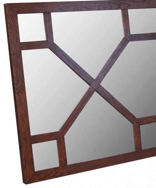 Customized large mirror