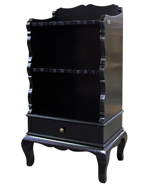 Customized shaped cabinet