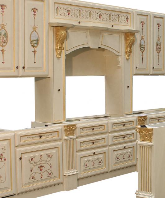 Osterley style kitchen
