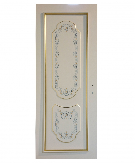 Door model Jasmine J1 customized