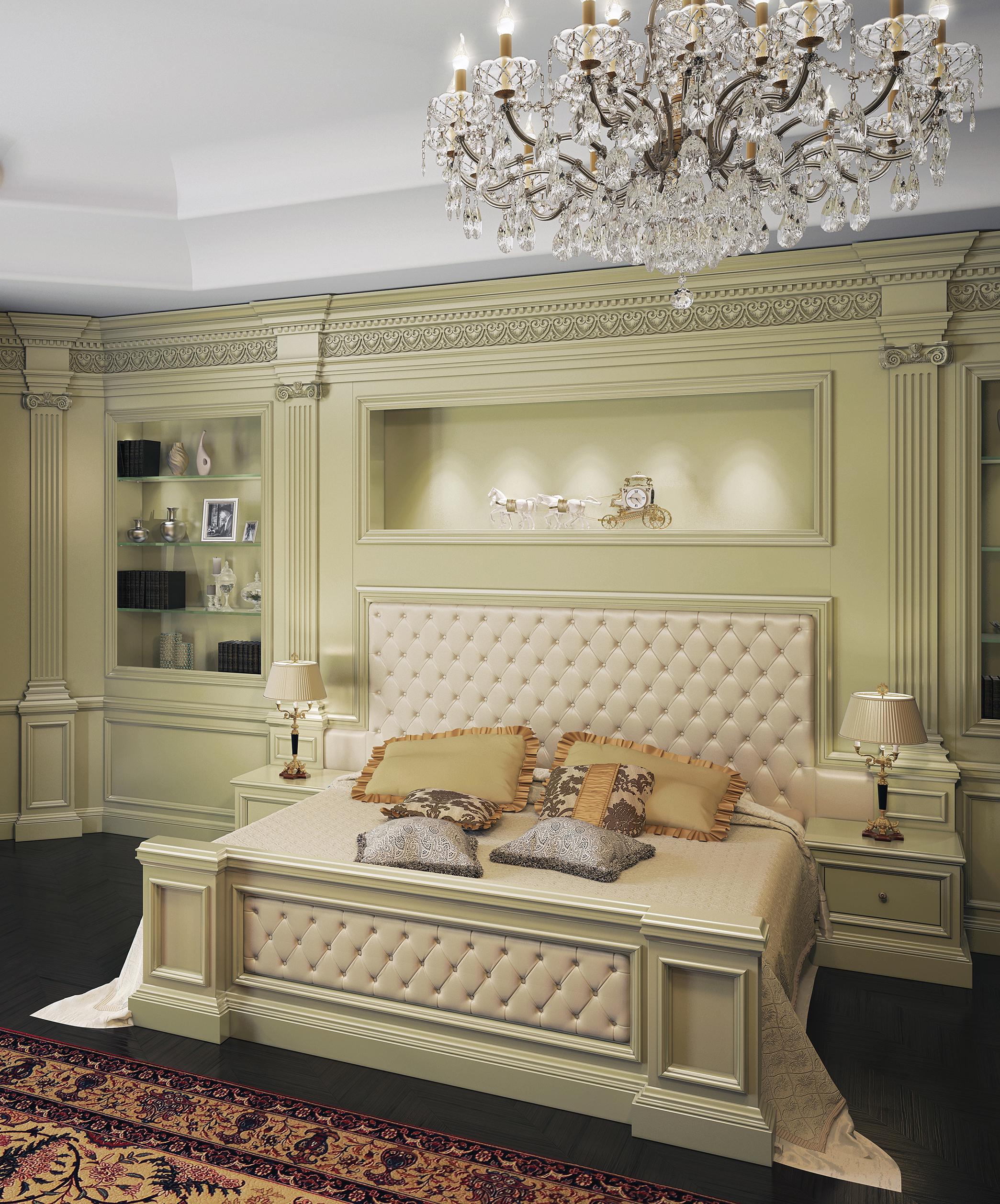 Night time furniture